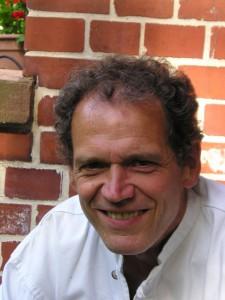 Albrecht Hoppe, Schirmherr des Rolf-Joseph-Preises 2015