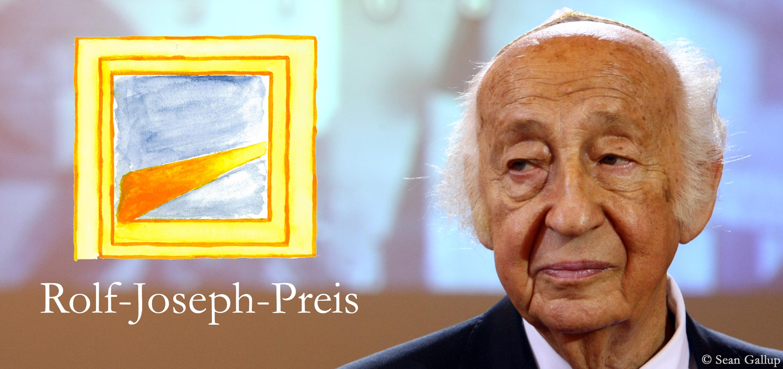 Rolf Joseph Preis